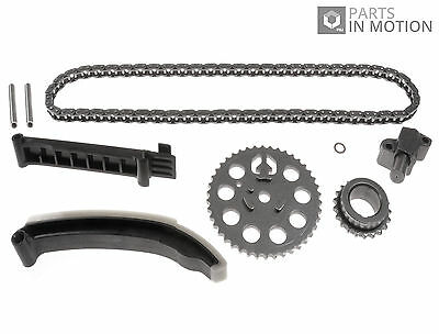 SMART FORTWO 0.7 Timing Chain Kit 04 to 07 ADU1773501 Blue Print Quality New