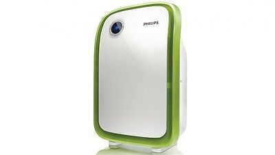 Philips Air Purifier with Timer  easy to clean activated carbon filter  New