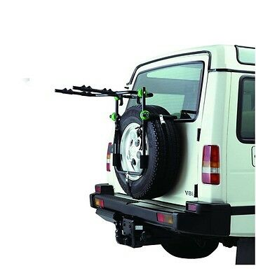 RearHike Spare Wheel Mount 2 Cyclecarrier Mont Blanc CM08 Genuine Quality New