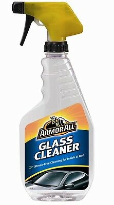 Glass Cleaner - 500ml Armorall 32500EN06 New