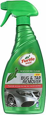 Bug And Tar Remover Trigger 500ml FG7616 Granville New
