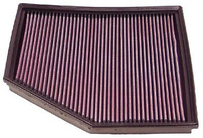 BMW 5 Series Replacement Air Filter 33-2294 K&N New