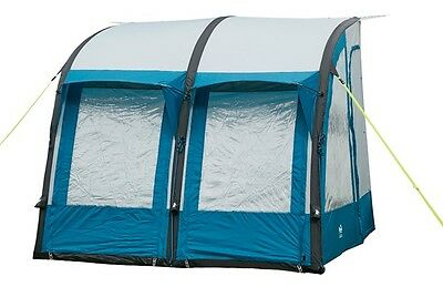 Wessex Air 260 Awning 201515 Royal New
