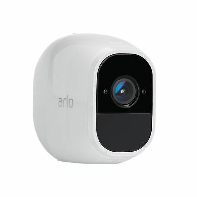 Brand New Netgear Arlo Pro 2 VMC4030P Wire-Free HD Camera Security Add-on Camera