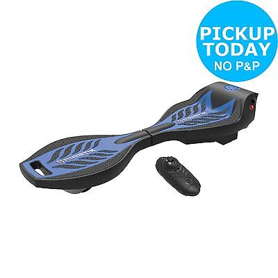 Razor Ripstik Electric. From the Official Argos Shop on ebay