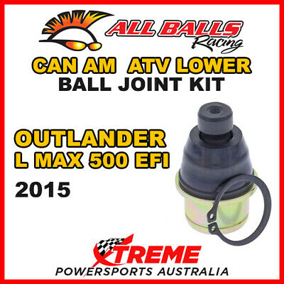 42-1042 Can Am Outlander L MAX 500 EFI 2015 Lower Ball Joint Kit ATV