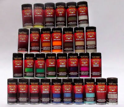 Choose 5  Pulle From The List - HOUSE OF KOLOR KUSTOM AIRBRUSH PAINT 1oz