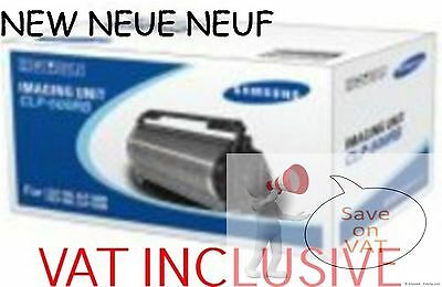 Clp-500Rb Clp500Rb Clp-550 Drum Tambour Trommel Samsung New Genuine Original