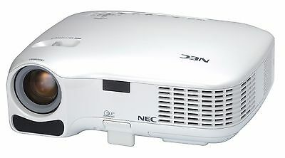 NEC LT35 DLP Projector lamp hour only 280h