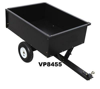DUMP CART 227 kgs  PART NO. = VP8455