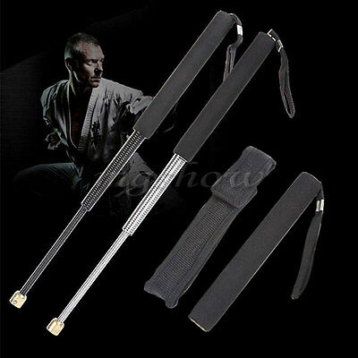 Professional Outdoor Sport Stick Retractable Stick for Men Women New