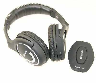Wireless Noise Cancelling Surround Gaming Headset Headphone Xbox One/360 PS3/4