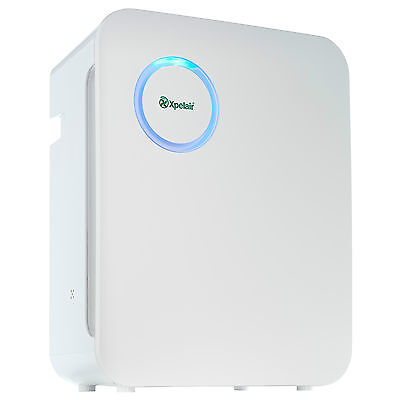 Xpelair AP100 PureLife Infant 5-Stage Air Purifier with HEPA FIltration
