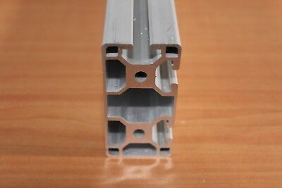 80//20 Inc 25mm x 25mm T-Slot Aluminum 25 Series 25-2525 x 915mm N