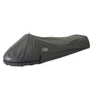 Outdoor Research Helium Bivy Bag Lightweight Compact Motorcycle Biker Camping OR