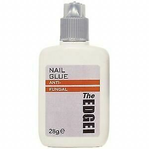 THE EDGE NAIL ADHESIVE GLUE 28g Super Strong For False Nails Tips Extensions