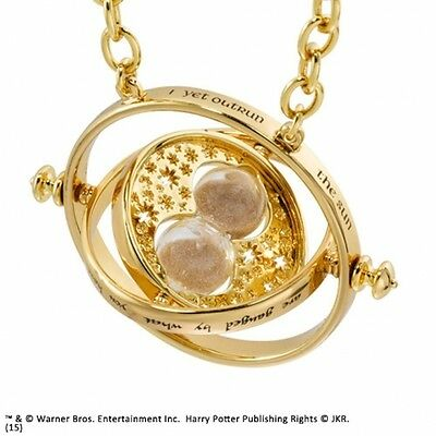 Time Turner (Harry Potter) Special Edition Replica - Brand new!