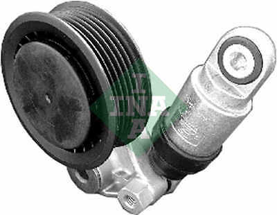 VW LT 2D 2.5D Auxilliary Belt Tensioner 96 to 06 534001010 Drive V-Ribbed INA