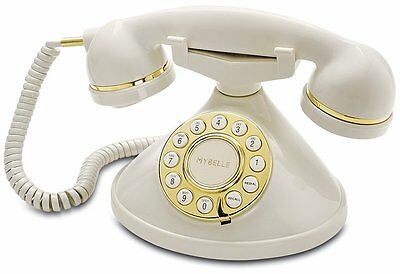 Mybelle Chic Deluxe Telephone