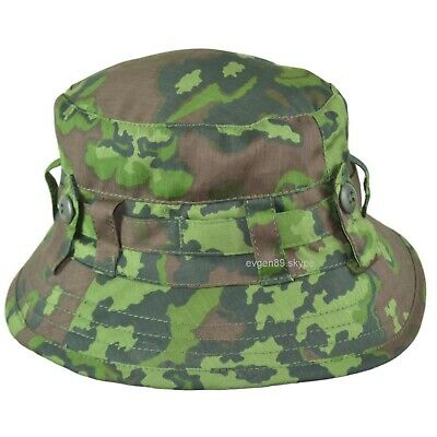 Original Russian army MDL Boonie Hat Panama Partizan SS-Spring by SPOSN / SSO