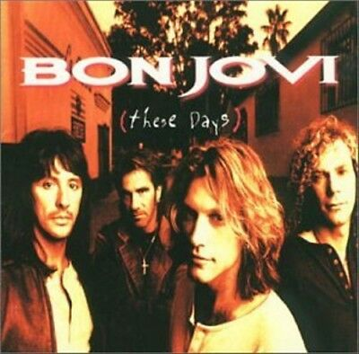 Bon Jovi, Jon - These Days