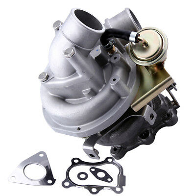 Turbo Turbocharger HT12-19 for Nissan Navara ZD30 D22 3.0L Oil Cool 14411-9S00A