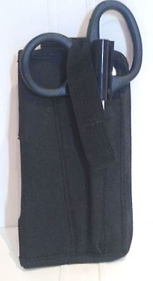 Horizontal Scissor & Torch Belt Pouch for Professional Ambulance Paramedic
