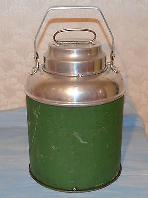 Antique Rare Thermos