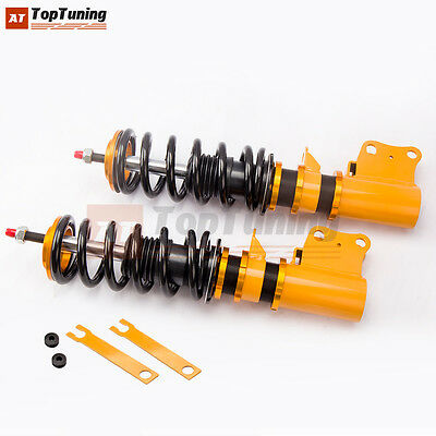 Only Front Racing Coilover Suspension Spring for Holden Commodore VT VX VY VZ