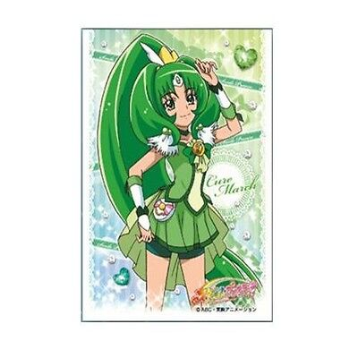 21475 AIR TCG Card sleeve 67x92mm SUITE PRECURE Cure melody x65