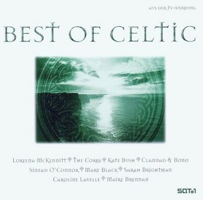 Various - Best of Celtic ZUSTAND SEHR GUT