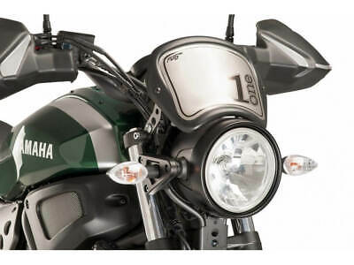Puig Front Headlight Number Plate Yamaha XSR 700