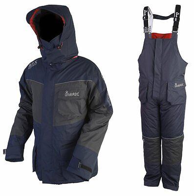 IMAX Thermoanzug ARX-20 Ice Thermique Suit taille 36 Combinaison d'hiver