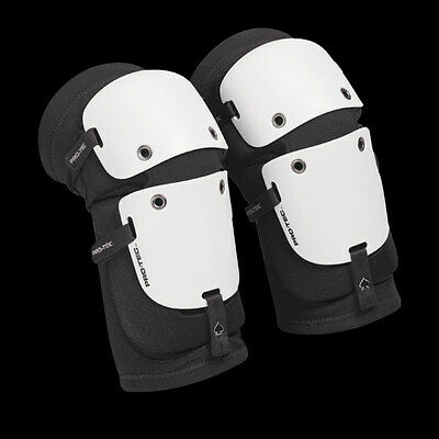 Pro-Tec  Rail Guard Knee Pads Size: Small for MTB and Snowboarding / downhill