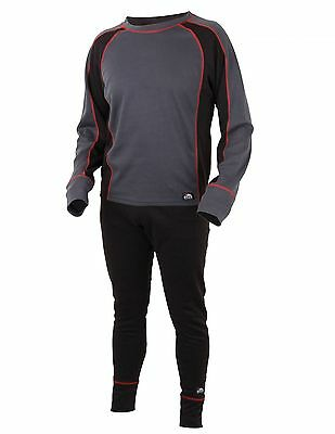 Eiger Active Sous-vêtements Set Gr. M Combinaison Therrmique En 2 Parties