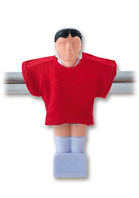 Table Football Jersey Set red neutral