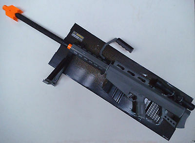 Toy Gun  Elite Tactical Action Rifle - 103 Cms - Electronic Action (1397)