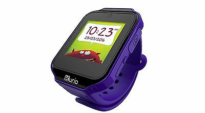 Kurio C16502 Watch Lavender Accs The Ultimate Watch Built For Kids