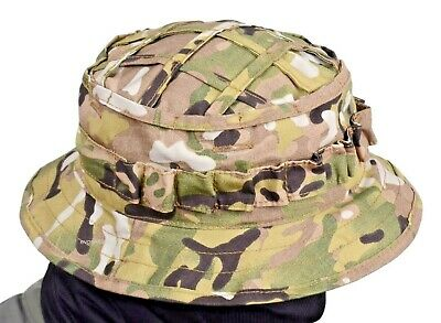 "Russian army Boonie hat ""Scout"" with IR remission Multicam, Odinn 1 Day Shipping"