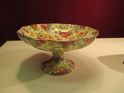 Royal Winton Summertime Chintz Compote