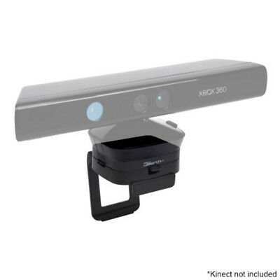 Xbox 360 Kinect Camera Stand TV Clip Bracket Brand New in Box