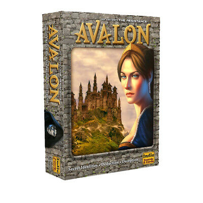 The Resistance Avalon NEW