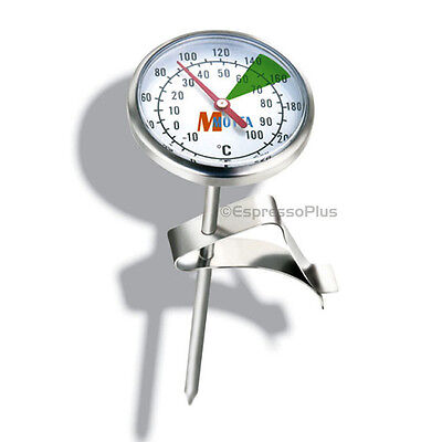 Motta Milk Frothing Thermometer