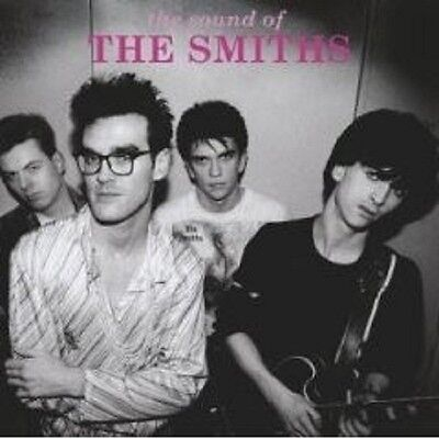 """The Smiths """"the Sound Of The Smiths"""" Cd New! Best Of"""