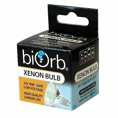 Biorb Replacement Halogen 10W Xenon Spare Bulb Reef One 10 Watt GENUINE