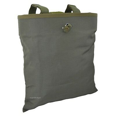 SPOSN SSO Dump Pouch for Empty Mags Olive
