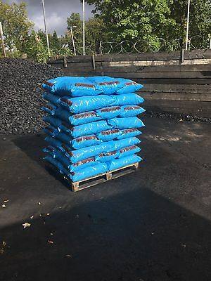 1ton Quality House Coal (free Local Delivery)