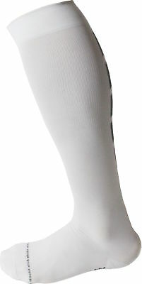 Motion Recovery High Socks White 2016