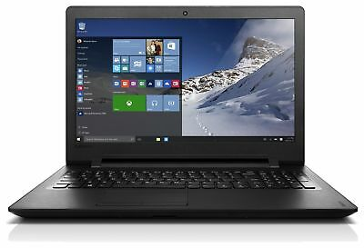 Lenovo 15.6 Inch Ideapad 110 Intel Celeron 4GB 1TB Laptop -From Argos on ebay