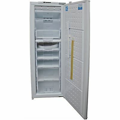 Beko Built-in Integrated Tall Larder Freezer Frost Free White A+ Rated #1745